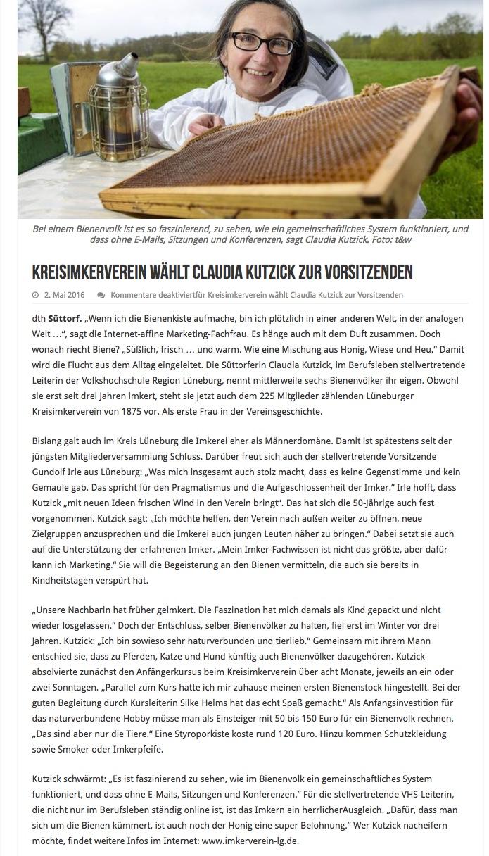 http://www.landeszeitung.de/blog/lokales/325215-kreisimkerverein-waehlt-claudia-kutzick-zur-vorsitzenden